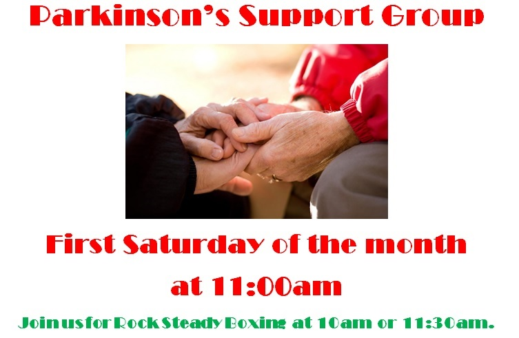Parkinson's Support Group